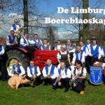 De Limburgse Boereblaoskapel maart 09 foto 3web