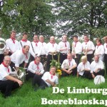 De Limburgse Boereblaoskapelweb