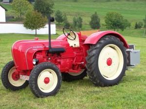 Traktor Roady