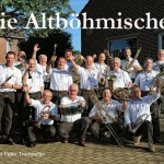 Die Altb+Âhmischen
