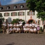 Kinzbach Musikantenweb